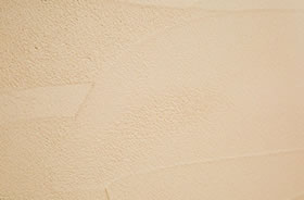 POINT1 珪藻土の壁