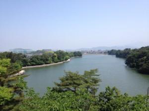 白水大池公園4