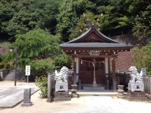 春日神社 11