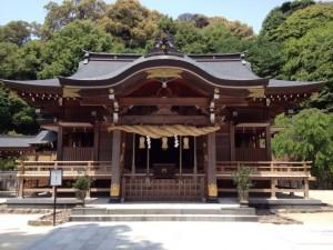 春日神社 7