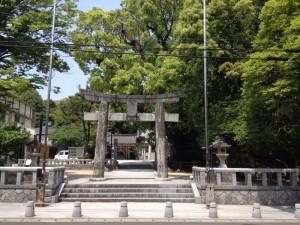 春日神社 2