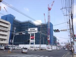 福岡徳洲会病院 8