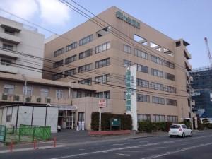 福岡徳洲会病院 2