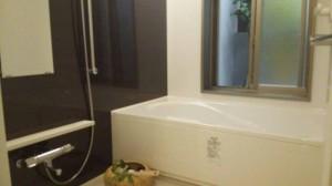 オアシス空間~バスルーム~