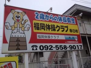 福岡体操クラブ1