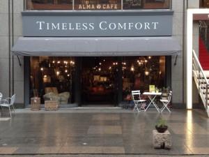 TIMELESS COMFORT福岡店2