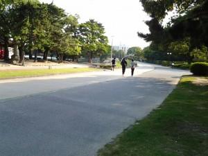 大濠公園1