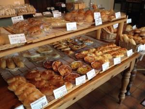 ビーフシチューも人気・パンの家KIRARA6