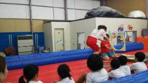 福岡体操クラブ11