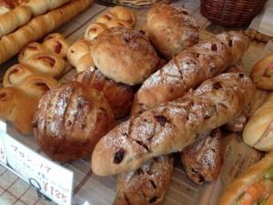 ビーフシチューも人気・パンの家KIRARA9