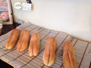 ビーフシチューも人気・パンの家KIRARA7