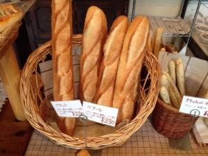 ビーフシチューも人気・パンの家KIRARA8