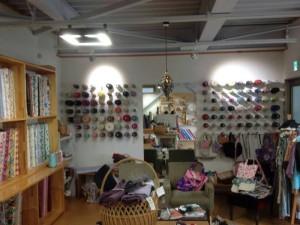 布の店Soufflé(スフレ)4