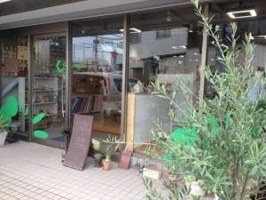 布の店Soufflé(スフレ)2