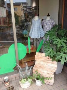 布の店Soufflé(スフレ)11
