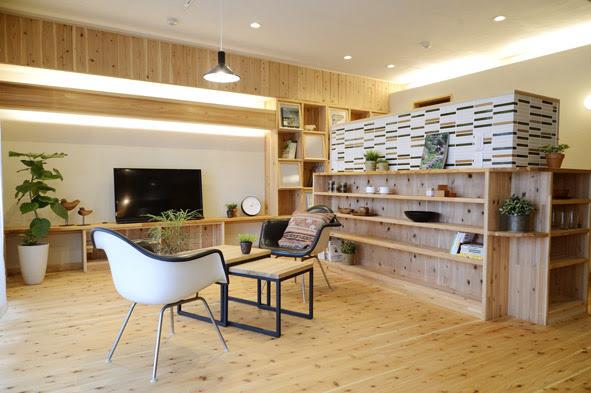 福岡県木造木質化建築賞奨励賞を受賞しました